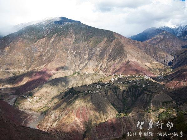 探秘藏区云端生活,海拔3800米的坚守-图2