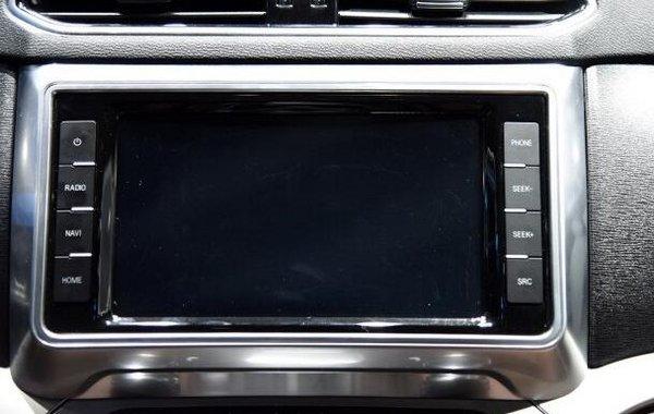 售12.58-14.98万 新款哈弗H6 Coupe上市-图5