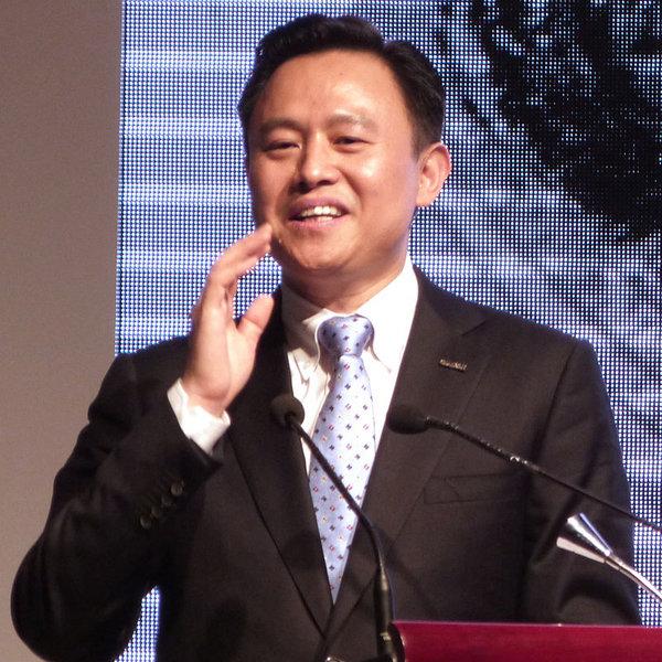 """网上车市联合主办 """"中国汽车2025年会""""下月绽放广州车展-图2"""
