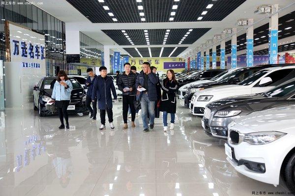 专访瑞诚二手车市场总经理池朝辉先生-图4