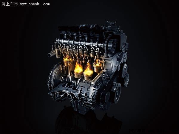 见证豪擎  品味长安CX70T 魅力宁夏试驾-图8