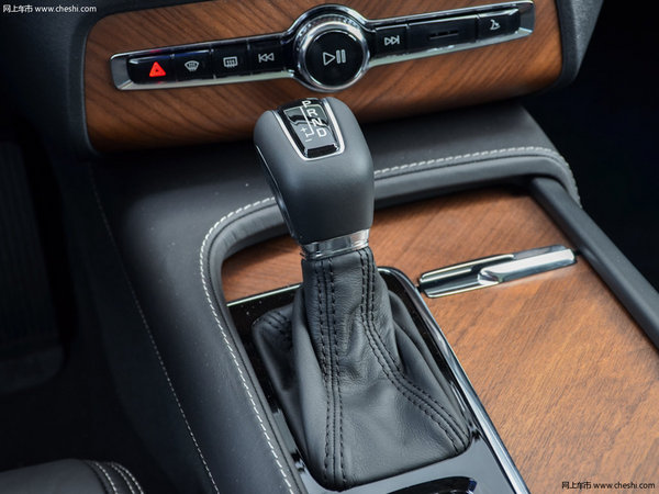 汽车黑科技 沃尔沃XC90的黑科技你能说出几个?-图5