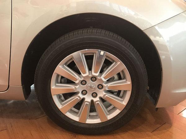17款丰田塞纳顶配现车 舒适商务价格低-图10