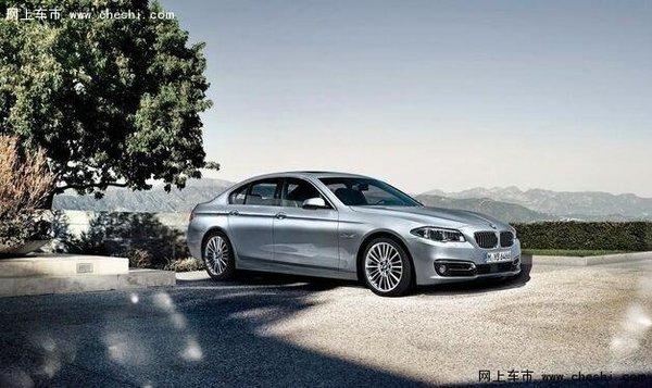 BMW 5系风云——那些年我们坚守的信仰-图1