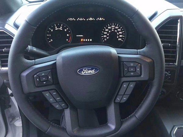 17款福特F150XLT皮卡促销价 各版本改装-图4