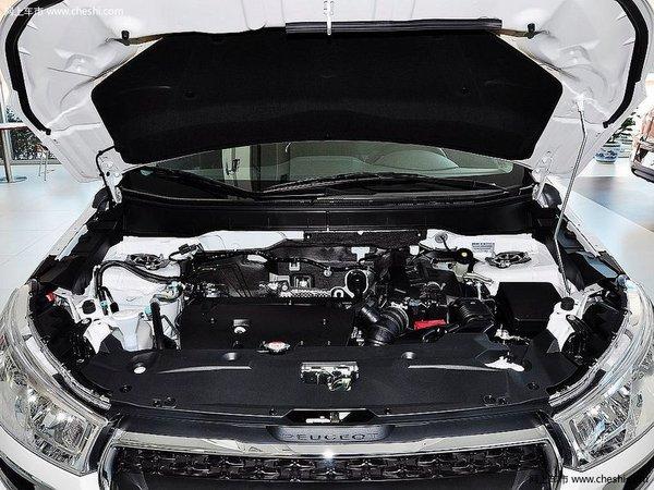 标致4008最高现金优惠4万 现车充足可选-图4
