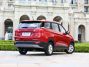 春节回家不抢票 三款中国品牌大空间SUV推荐-图3