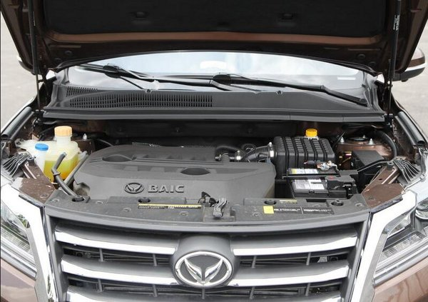 幻速S6目前价格稳定 竞争远景SUV-图3