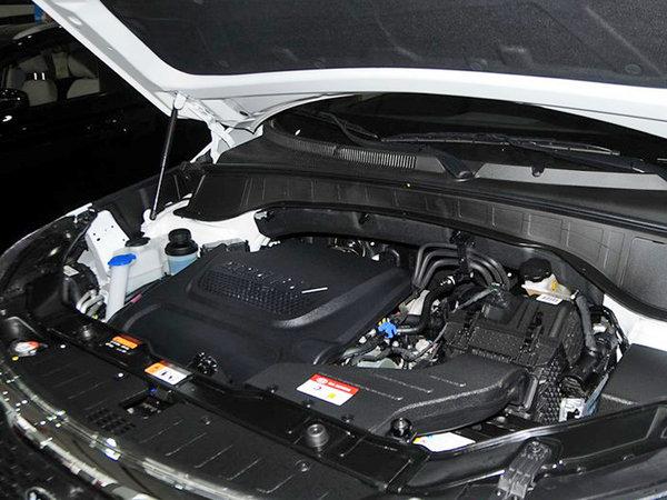 高压油泵质量问题 起亚召回索兰托柴油版-图1