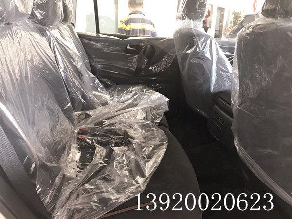 2017款日产途乐XE版 低配途乐越野王特惠-图7