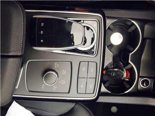 17款奔驰GLS450报价 奔驰450史上最低价-图4