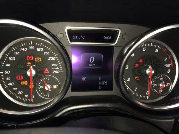 17款美规奔驰GLS450现车100万 精准座驾-图6