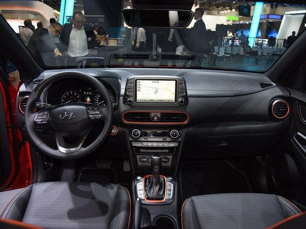 值得翘首期盼 盘点广州车展必看的6款高颜值SUV-图9