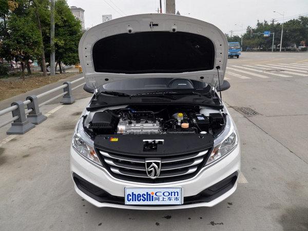 宝骏310售价3.68万 降价竞争吉利熊猫-图4