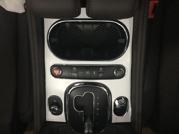 宾利飞驰V8降价过万 10%消费税即征收-图7