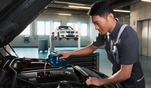 北京华德宝 全新BMW 延长保修启动月-图1