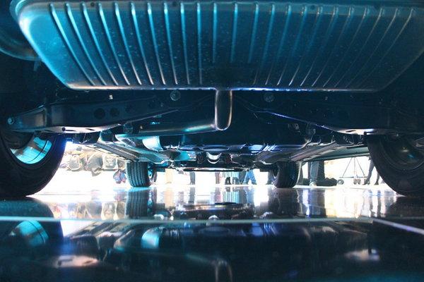 宽体SUV是刚需 华晨中华V6细分市场称王-图11