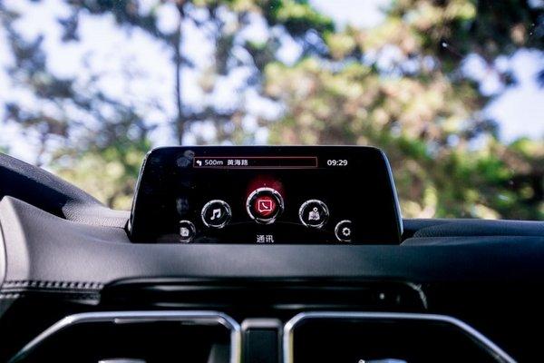 """感官觉醒 """"驭·鉴""""第二代Mazda CX-5-图4"""