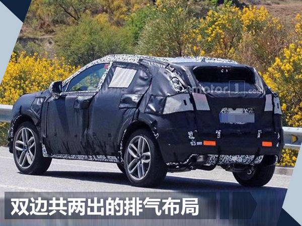 """凯迪拉克全新""""小型""""SUV将上市 竞争宝马X1-图3"""