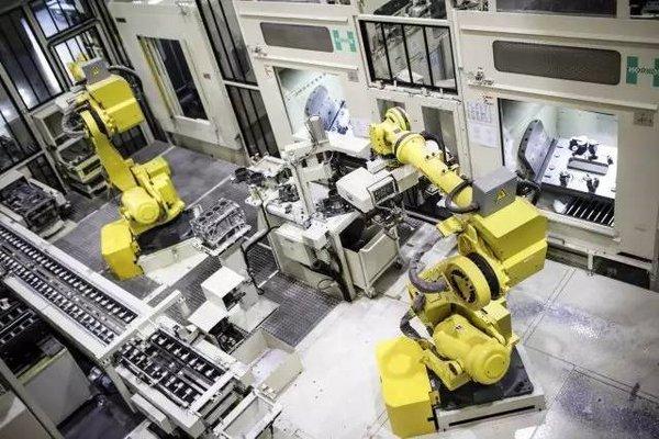 """东风日产""""换心""""装  第三代战略核心发动机正式量产-图2"""