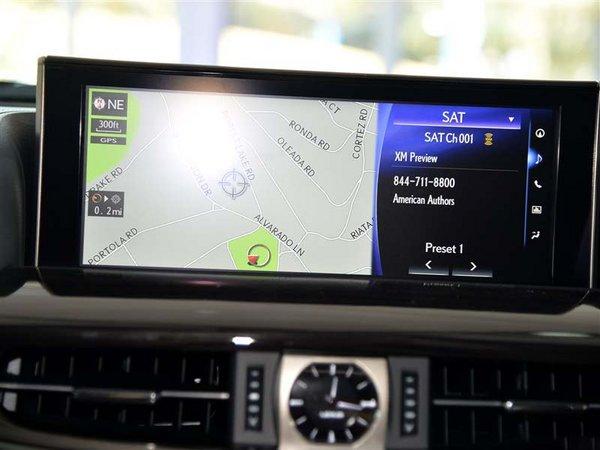 雷克萨斯LX570 极致豪华SUV精锐座驾惠享-图4