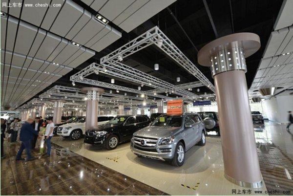 中国天津自贸区森扬国际汽车城 重磅招商图片