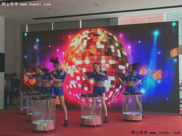 新征程 新盛菱广汽三菱鑫盛菱盛大开业-图6