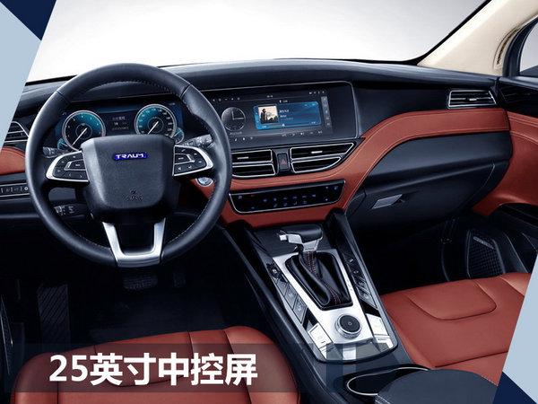SUV占比过半! 2018年1月本田/现代等推15款新车-图10