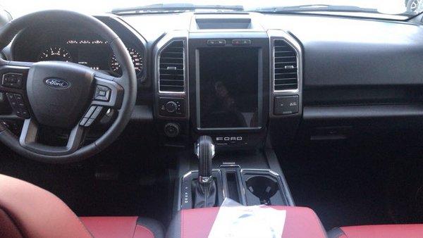 福特F150皮卡畅销榜首名列前茅 改装配置-图8