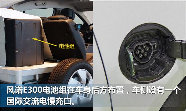 雷诺国产电动车将上市 竞争吉利帝豪EV-图4