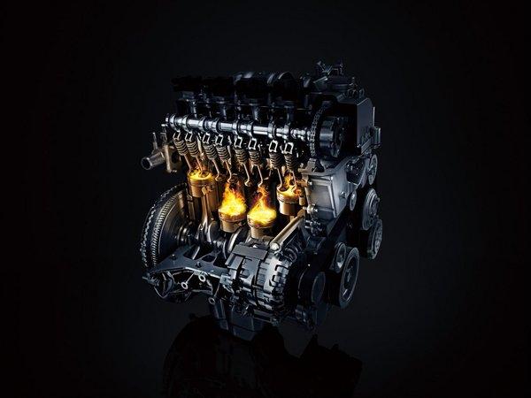 邂逅力与美 劲擎T验长安CX70T-图7