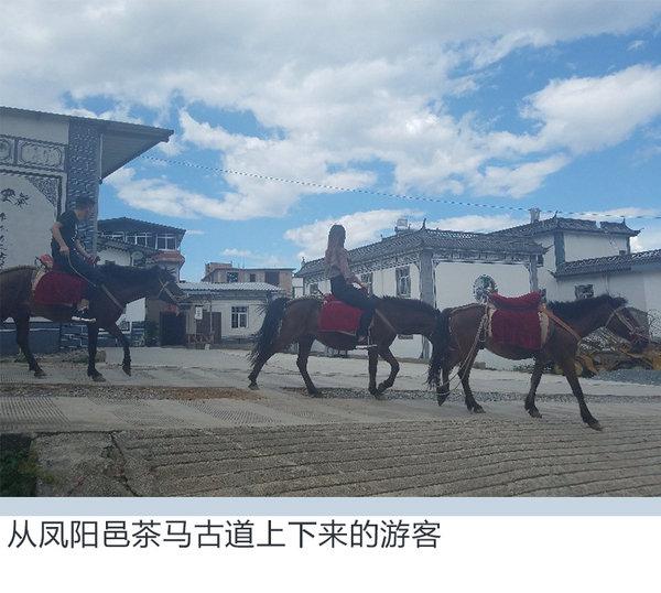 """昌河Q35&M70""""茶马古道行""""长篇游记(上)——多彩云南-图23"""