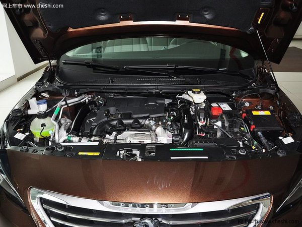 沧州标致408购车优惠2.7万 现车销售-图3