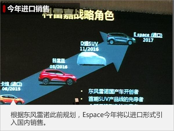 雷诺全新MPV将入华 尺寸超过本田奥德赛-图5
