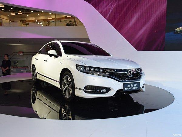 思铂睿优惠2.28万元 降价竞争丰田锐志-图2