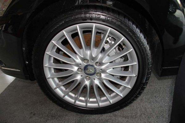 奔驰迈巴赫S600L顶配座驾 本月限时降价-图6