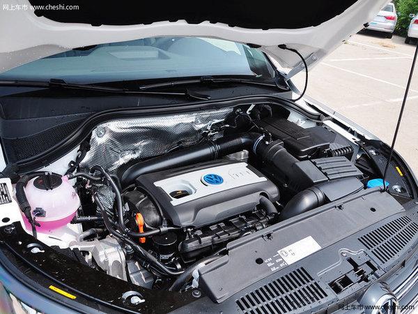 银川购大众途观优惠1.55万元  现车销售-图4