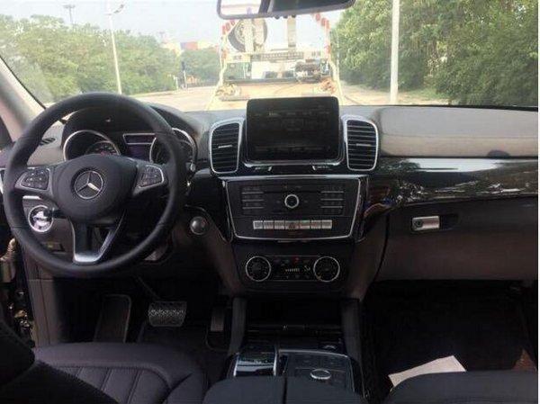 17款奔驰GLS450报价 奔驰450史上最低价-图3