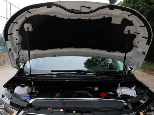 福特锐界优惠2.3万元 降价竞争汉兰达-图3
