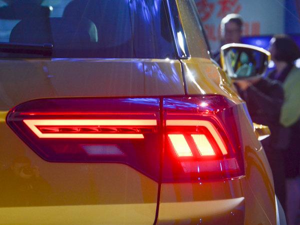 光靠颜值就能征服你 盘点广州车展十大最美车型-图7