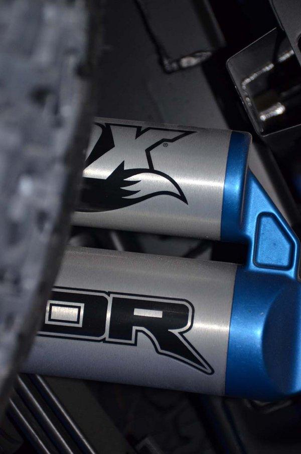 2017款福特F150现车 超级皮卡个性化改装-图7
