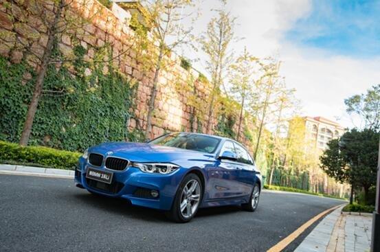 BMW 3系购车利率全面下调 轻松接近M梦想-图4