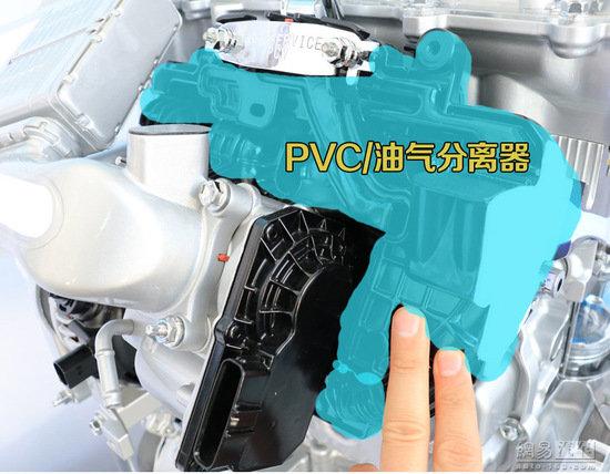 再聊丰田1.2T涡轮增压发动机-图7