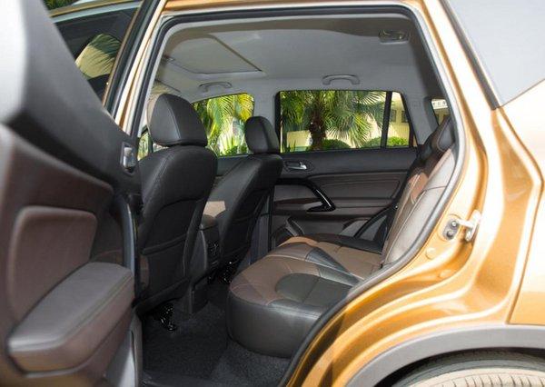 年终选车看这里  四款自主SUV推荐-图8