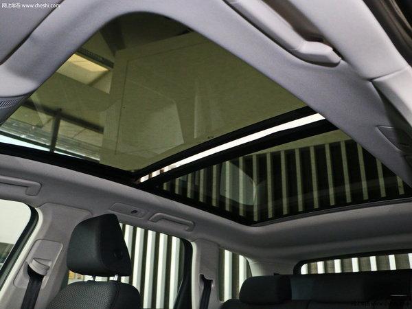 一场高品质的自驾游 70万能买的长途舒适的SUV-图1