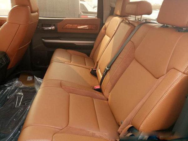 16款丰田坦途皮卡1794版/TRD版 改装折扣-图6