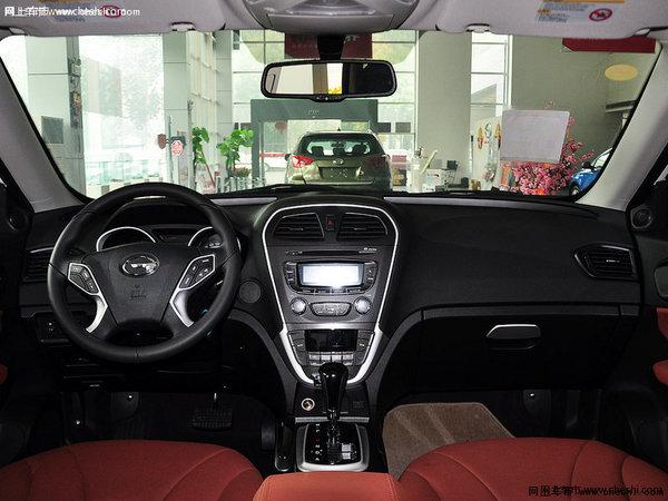 传祺GS5 Super平价售11.68万起可试驾-图3