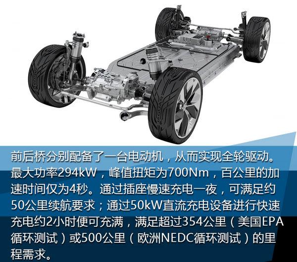 技术角度看未来 解析车展中的新动力系统-图10