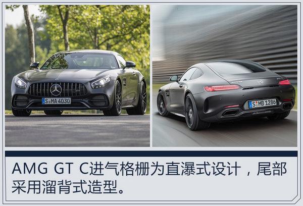 奔驰/宝马/奥迪9款高性能车型前瞻-图9