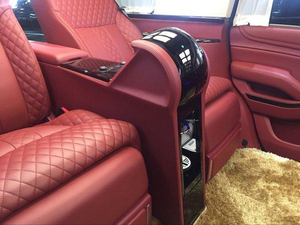 17款GMC商务之星 高配房车升级奢华尽显-图8